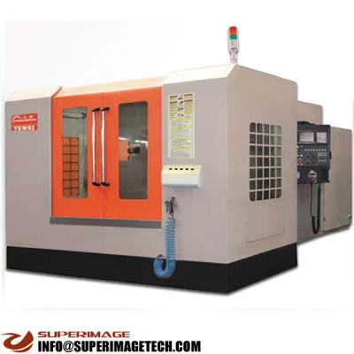 1300*600mm horizontal cnc boring & milling machine
