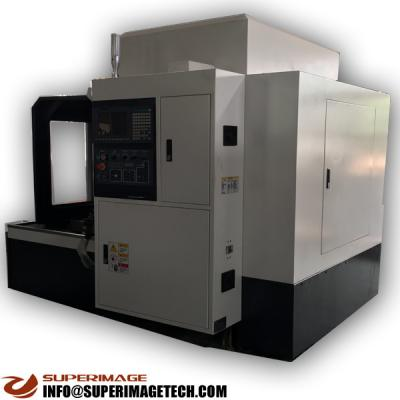3-axis/4-axis/5-axis 1600*1300mm cnc milling & engraving machine