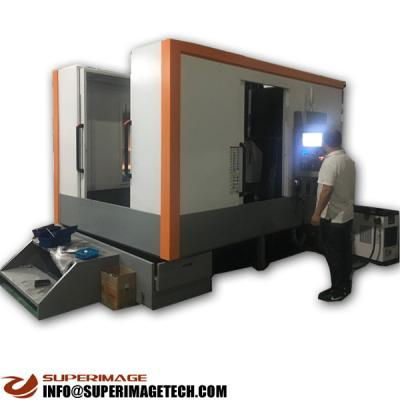 3-axis/4-axis/5-axis 2000*1600mm cnc milling & engraving machine