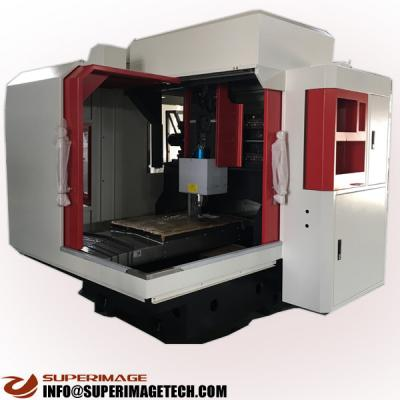 3-axis/4-axis/5-axis 900*700mm cnc milling & engraving machine