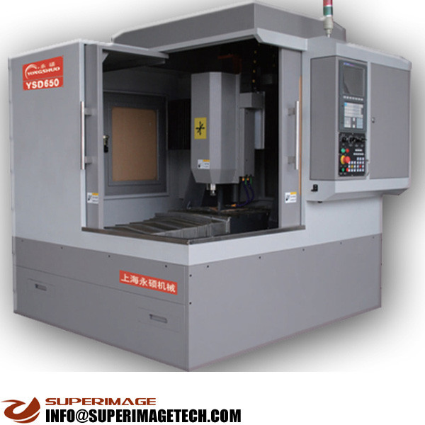 3-axis/4-axis/5-axis 800*600mm cnc milling & engraving machine