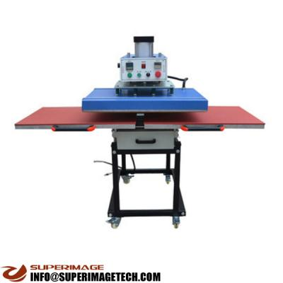 PNEUMATIC HEAT PRESS/AIR HEAT PRESS