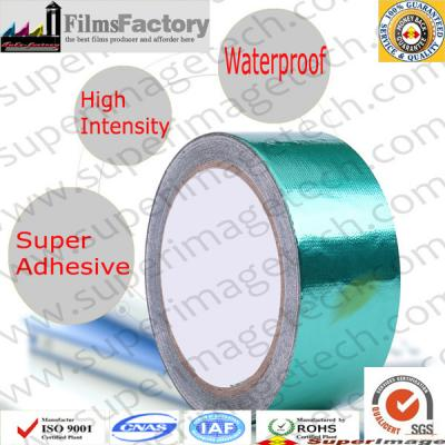 Superadhesive Tape for Windows/Tarpaulin/Door Installation