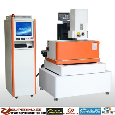 800mm*1000mm CNC Wire Electrical Discharge Machine Wire-Cut Machine Wedm