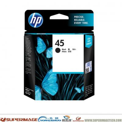 Original HP 45 Ink Cartridges HP 51645A Ink Cartridge