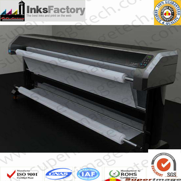 2.0m/2.2m/2.5m Garment CAD Print and Cutting Plotters