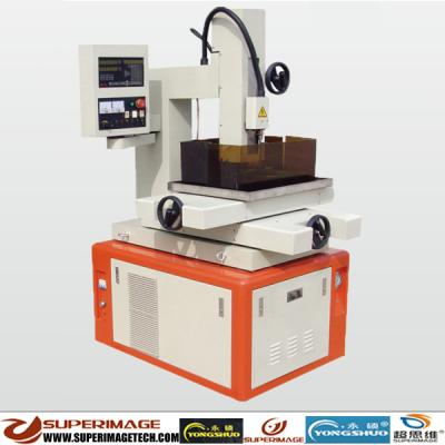 400mm*600mm 3-axis/4-axis/5-axis CNC EDM Drilling Machine Fine-hole EDM