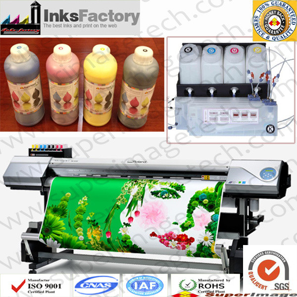 Roland Sublimation Inks