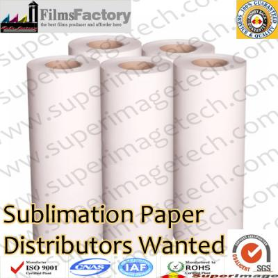 Sublimation Paper/Sublimation Print Paper