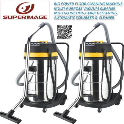 100liter Vacuum Cleaner/100L Floor Vacuum Cleaner/3-Motors Vacuum Cleaning Machine - 副本