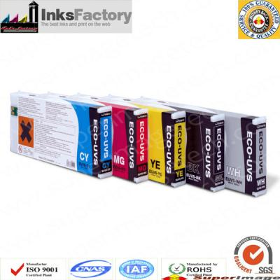 Roland VersaUV Eco-UV Ink Cartridges