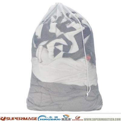 PVA WATER SOLUBLE LAUNDRY BAGS/WATER DISSOLVE LAUNDRY BAGS