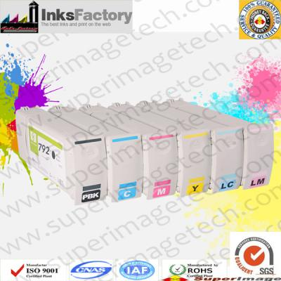 HP L28500/L26500 LATEX INK CARTRIDGES