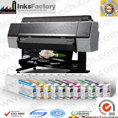 Epson P6000/P7000/P8000/P9000 Ultrachrome HD Ink Cartridges - 副本