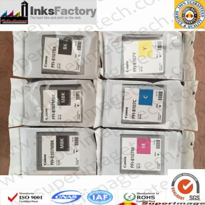 CANON PFI-8107 INK CARTRIDGE