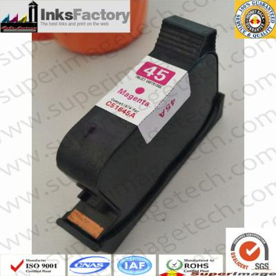 HP 51645A Ink Cartridges/HP 45 Ink Cartridges for Coder Printer