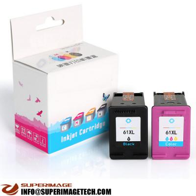 HP 61 INK CARTRIDGES HP 61XL INK CARTRIDGE