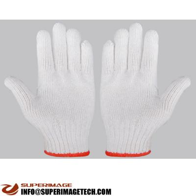 Cotton Gloves/Working Gloves/Labor Gloves