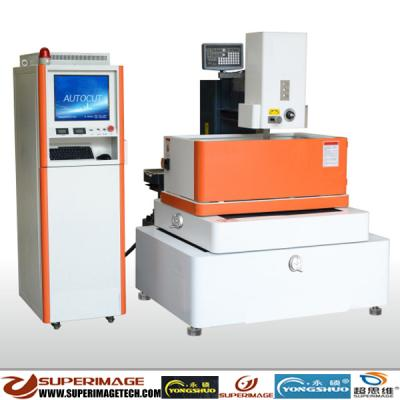 500mm*630mm CNC Wire Electrical Discharge Machine Wire-Cut Machine Wedm