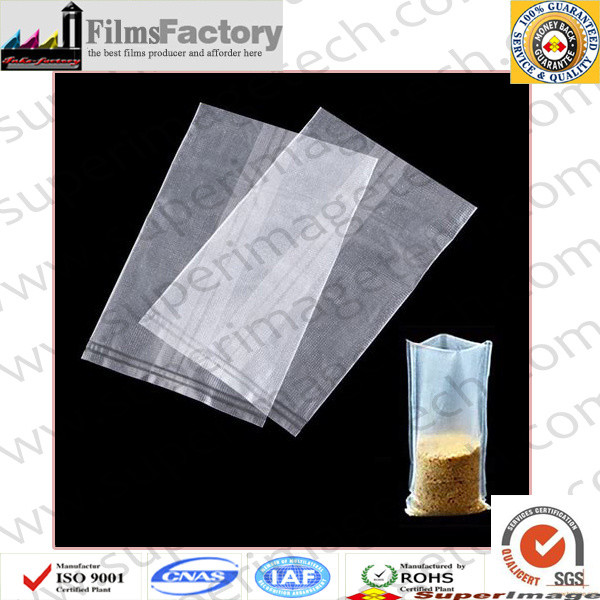 PVA Water Soluble Bags/PVA Water Soluble Films