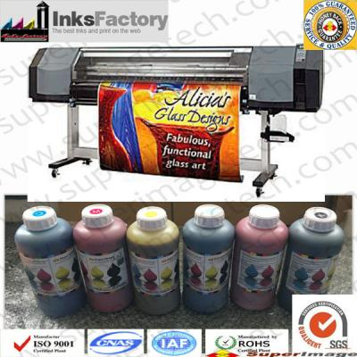 HP DESIGNJET 8000S ECO SOLVENT INK