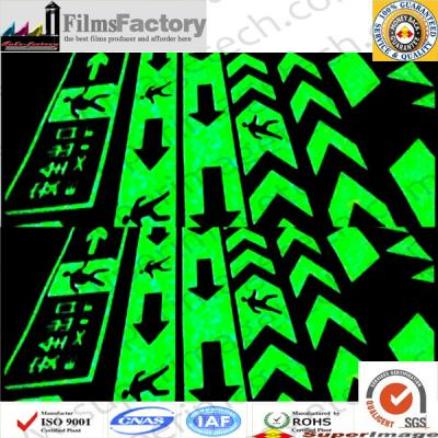 Reflective Tapes/Fluorescent Tapes/Printable Photo Luminous Tapes