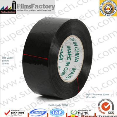 Super Tack Tape Black Low Tack Tape High Tack Tape