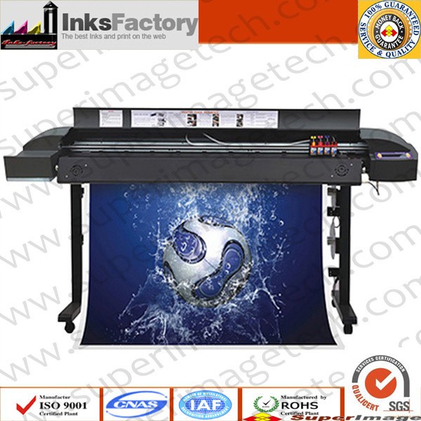 60 Inch Pigment Printers for Indoor & Outdoor Printing