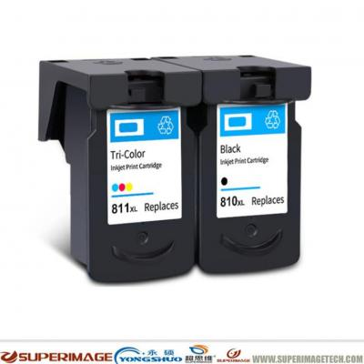 CANON 811 INK CARTRIDGE/CANON 810 INK CARTRIDGE