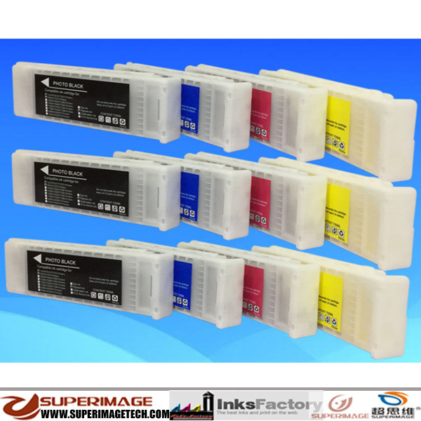 Epson Surecolor S30600/S30610/S30670/S50600/S50610/S50670 Ultrachrome GS2 Ink