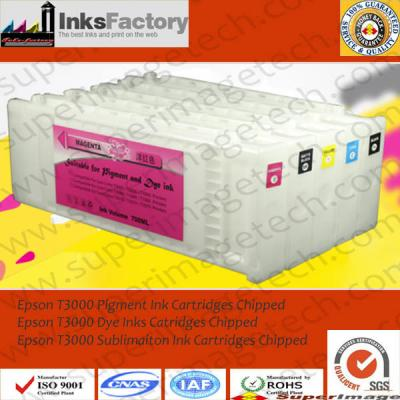 Epson T3270/T5270/T7270 Ultrachrome XD Ink Cartridges