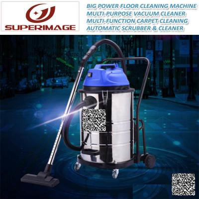 70liter Vacuum Cleaner/70L Floor Vacuum Cleaner/3-Motor Vacuum Cleaner