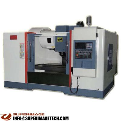 3-axis/4-axis/5-axis 1500*800*700 cnc milling machine(heavry+line rails)