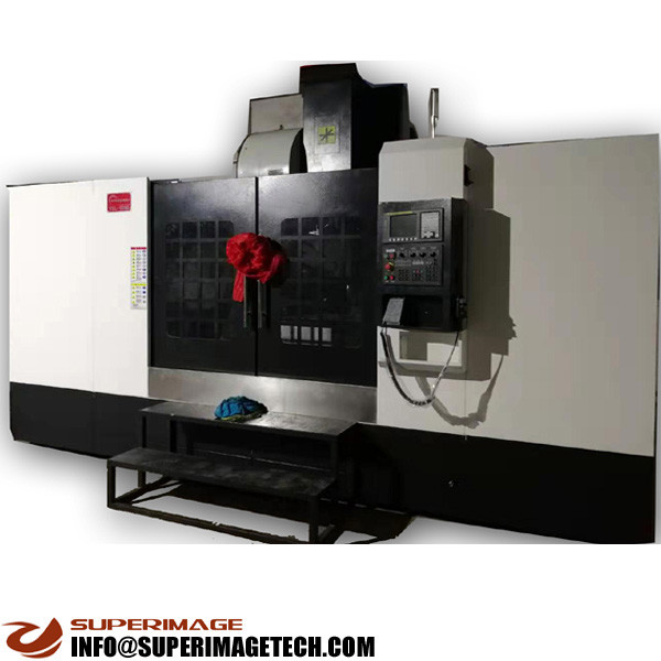 3-axis/4-axis/5-axis 1800*900*800 cnc milling machine(heavry+line rails)